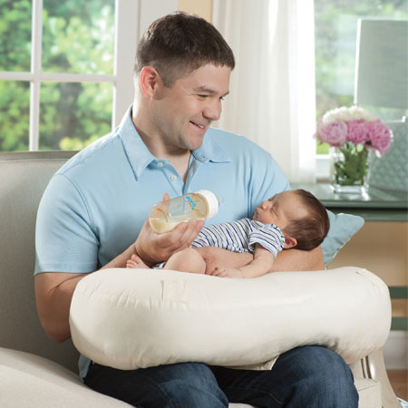 for nursing pillow brands boppy looking feeding here are best breast latch pillows the